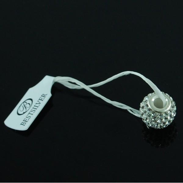Koralik do biżuterii Crystal Swarovski Beads Biżuteria Modułowa