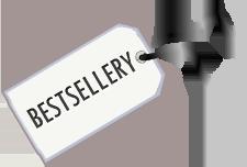 Bestsellery srebro